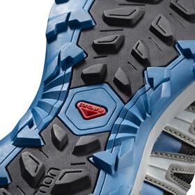 Salomon XA Lite Hardloopschoenen Heren blauw/zwart